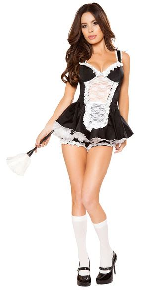 sexy women in maid outfit jpg 325x585