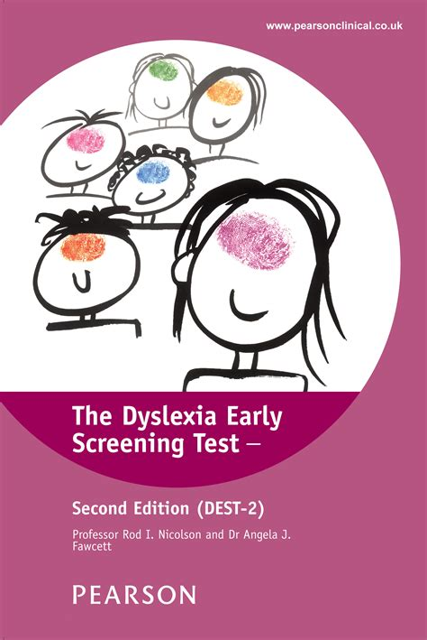 A validation of the dyslexia adult screening test dast jpg 1832x2741